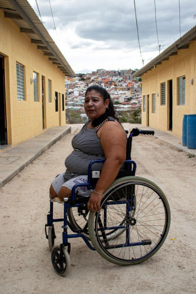 Frauke Decoodt. migrante discapacitado. Maria.jpg